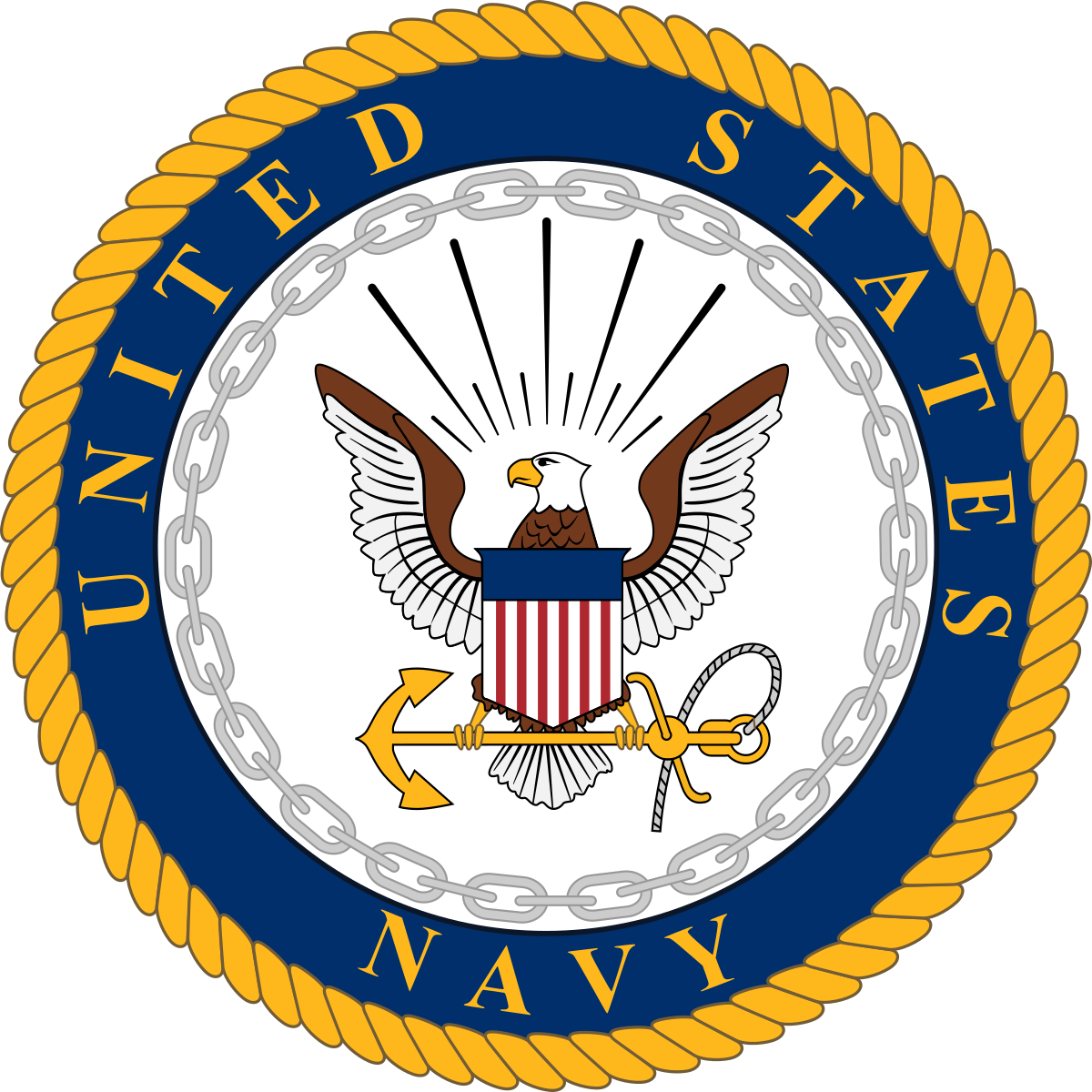 United States Navy Veteran