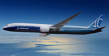 Aircraft Repair Certification - Boeing 787